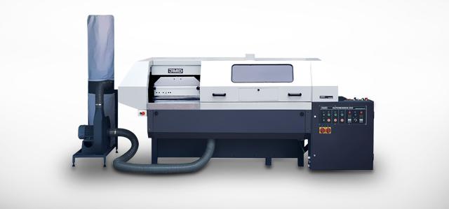 Encadernadora de lombada quadrada Superbinder 150/200 JMD